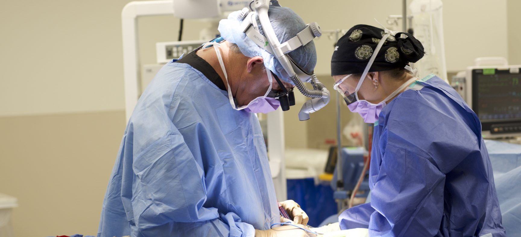 What does it take to be a good Orthopedic spine surgeon?