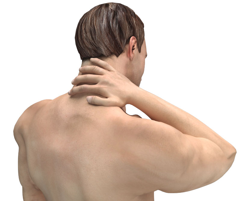 What Are The Causes of Neck and Shoulder Pain?